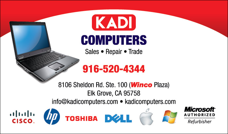 computer repair elk grove and sacramento